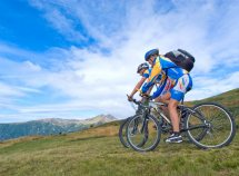 Bike & Wellness in prova da 261,00 Euro