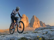 In MTB nell'estate alpina da 877,00 Euro